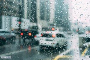 90% водителей в Иркутской области ругаются за рулем