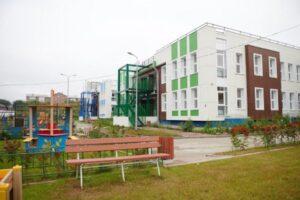 В детских садах Иркутска имеется около 1,5 тысяч свободных мест