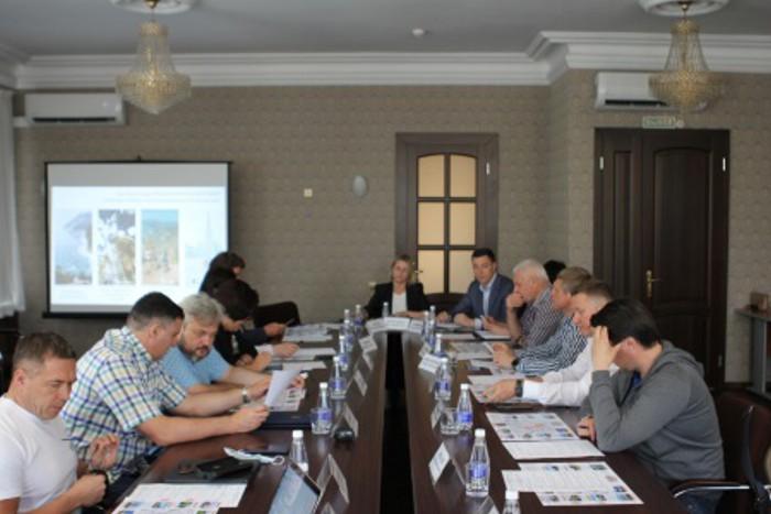 В Иркутске представили городские туристические инвестпроекты