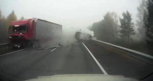 В ДТП на автодороге Р-255 «Сибирь» в Тулунском районе погибли два человека