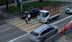 Около 700 тысяч постановлений за нарушения ПДД по камерам фотовидеофиксации вынесено в Иркутской области