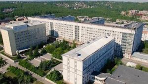Прекращена госпитализация в круглосуточный стационар Иркутской областной клинической больницы