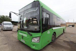 В Иркутске изменится цвет и оформление общественного транспорта