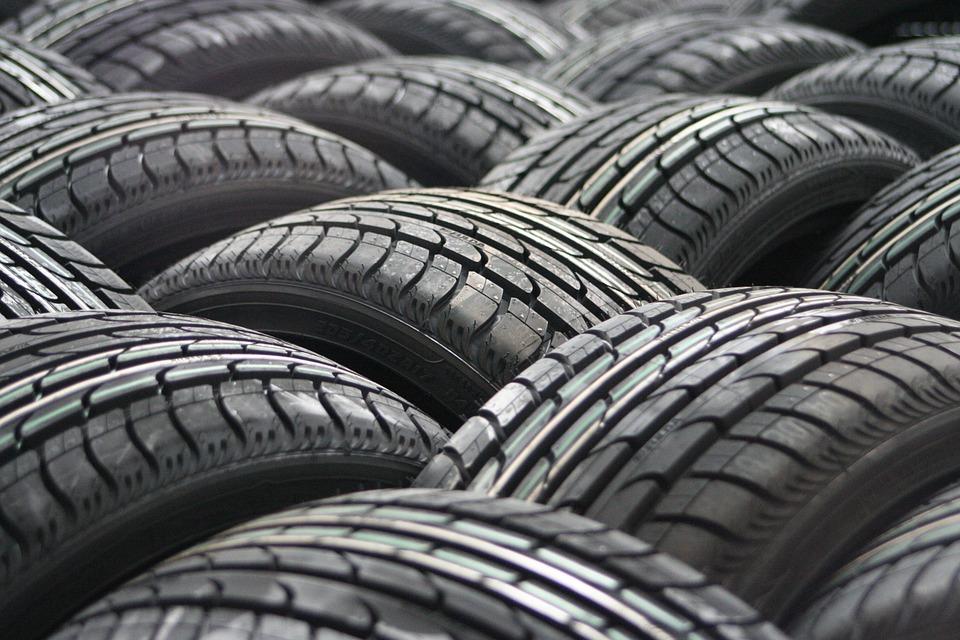 В России стартовал сезон замены автомобильных шин